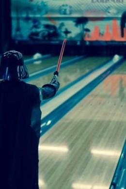 Anniversaire de votre enfant au bowling